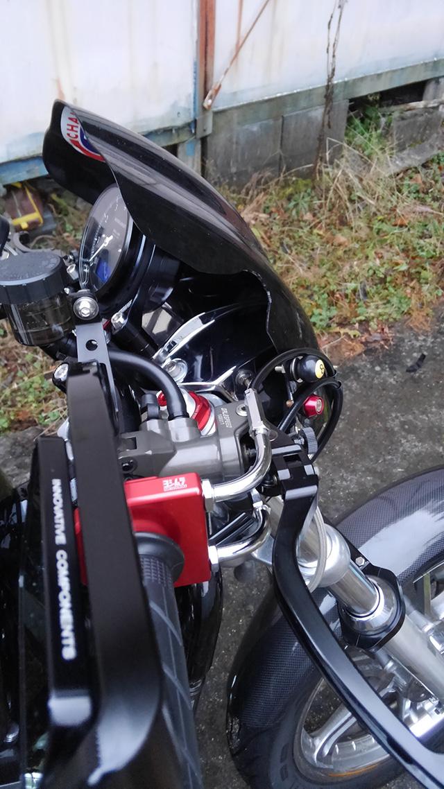 ハーレー XL1200L カスタム04
