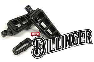 DILLINGER(ディリンジャー)コレクションのご紹介