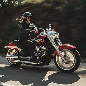 ハーレー好きにはたまらないハーレーダビッドソン純正のジェットヘルメット