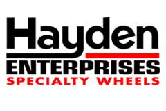 ヘイデンエンタープライズアイエヌシー(HAYDEN ENTERPRISES INC)ハーレー