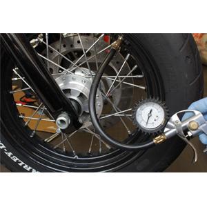 タイヤの点検について