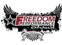 FREEDOM PERFORMANCE マフラー