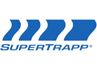 SUPERTRAPP マフラー